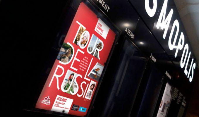 Festival Tour de la Russie en 30 jours